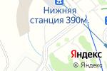 Схема проезда до компании Алтайский марал в Озерном