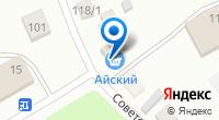 Компания Наша аптека на карте