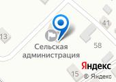 Администрация Чепошского сельского поселения на карте