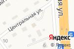 Схема проезда до компании Сеть платежных терминалов в Дубровке