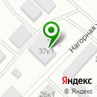 Местоположение компании Сипар АвтоГаз