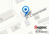 Горно-Алтайское городское лесничество на карте