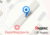 Аварийно-диспетчерская служба МУП Водоканал на карте