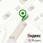 Местоположение компании Спецпроект