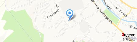 Комитет по охране на карте Горно-Алтайска
