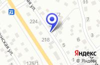 Схема проезда до компании ДЕТСКИЙ САД ИСКОРКА в Шебалино