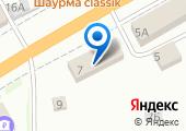 Прокуратура Майминского района на карте