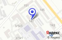 Схема проезда до компании МАГАЗИН ХОЗТОВАРОВ ДУКАН в Горно-Алтайске