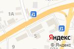 Схема проезда до компании Магазин замочно-скобяных изделий в Майме