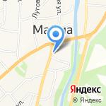 MebeLLim на карте Маймы