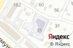 Схема проезда до компании Радуга в Горно-Алтайске