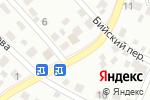 Схема проезда до компании Мустанг в Горно-Алтайске