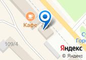 AUTOCLUB на карте