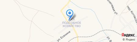 Десятый на карте Гурьевска