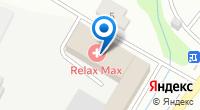 Компания RelaxMax на карте