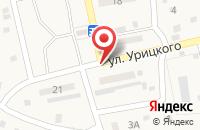 Схема проезда до компании Абиссаль в Кемерово