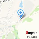 Автоспас Майма на карте Маймы