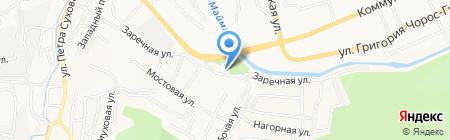 Росреестр Федеральная кадастровая палата Федеральной службы государственной регистрации на карте Горно-Алтайска