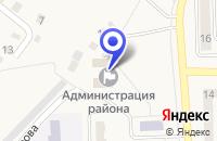 Схема проезда до компании МОУ ШКОЛА № 9 в Гурьевске