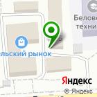 Местоположение компании Электробум