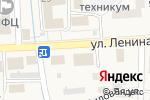 Схема проезда до компании Эгоистка в Гурьевске