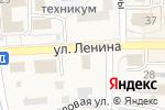 Схема проезда до компании Экстра Деньги в Гурьевске