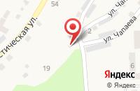 Схема проезда до компании Ладушки во ВНИИССОК