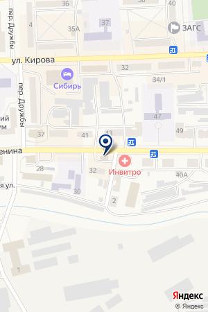 КОМПЬЮТЕРНЫЙ МАГАЗИН ВЭЛКОМ на карте Гурьевска