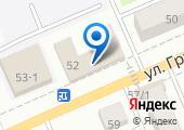 ИП Галкин В.М. на карте