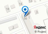 Нотариальная палата Республики Алтай, НКО на карте