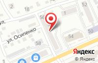 Схема проезда до компании Рекламное Агентство Планета-Сервис в Горно-Алтайске