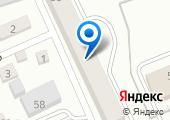 Нотариальная палата Республики Алтай на карте