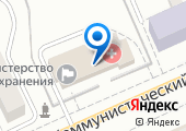 Министерство здравоохранения Республики Алтай на карте