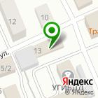 Местоположение компании СОЮЗ АЛТАЯ