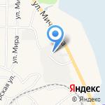 Комплект-Сервис на карте Гурьевска