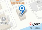 Алтай на карте