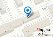 Министерство образования и науки Республики Алтай на карте