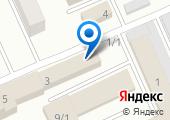 Центр по обеспечению деятельности Министерства образования и науки Республики Алтай и подведомственных учреждений на карте