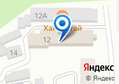 Министерство сельского хозяйства Республики Алтай на карте