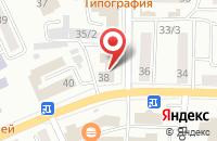 Схема проезда до компании Республиканское Книжное Издательство  в Горно-Алтайске