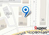 Горно-Алтайский центр по гидрометеорологии и мониторингу окружающей среды на карте