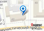 Отдел МВД России по г. Горно-Алтайску на карте
