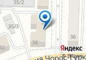 Комитет по национальной политике и связям с общественностью Республики Алтай на карте
