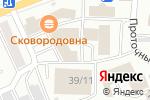 Схема проезда до компании FM-Продакшн Горно-Алтайск в Горно-Алтайске