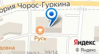 Компания Авиценна+ на карте