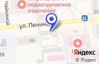 Схема проезда до компании МАГАЗИН СЭКОНД ХЭНД в Гурьевске