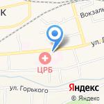 Мираж на карте Гурьевска