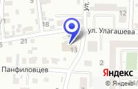 Схема проезда до компании СИБИРСКИЙ СТРАХОВОЙ БРОКЕР в Горно-Алтайске