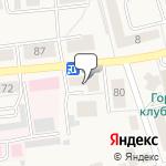 Магазин салютов Гурьевск- расположение пункта самовывоза