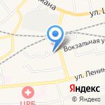 Кузбасспечать на карте Гурьевска